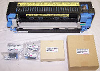 remanufacture maintenance kit fits hp lj color 4500, 4550; canon lbp460ps, lbp2040, lbp2050 printers.
