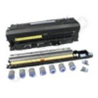 remanufacture maintenance kit fits hp lj 9000 series printers.