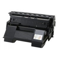 Okidata 52114502 Remanufactured Black Toner Cartridge
