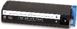 Okidata 41304208 New Generic Brand Black Toner Cartridge