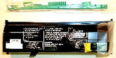 Panasonic KX-P453 New Generic Brand Black Toner Cartridge