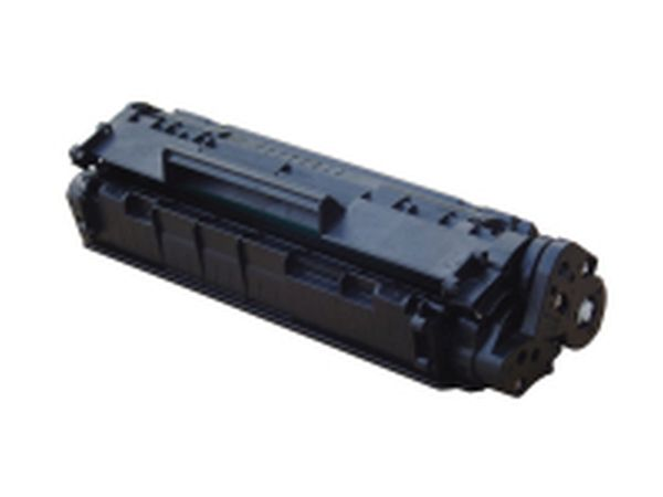 Remanufactured HP 12A Q2612A Black Toner