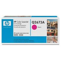 New Original HP 309A Magenta Toner Cartridge (Q2673A)