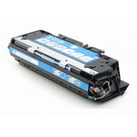 HP 311A Cyan Remanufactured Toner Cartridge (Q2681A)