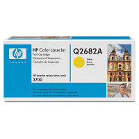 New Original HP 311A Yellow Toner Cartridge (Q2682A)