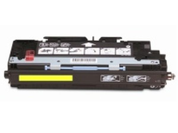 HP 311A Yellow Remanufactured Toner Cartridge (Q2682A)