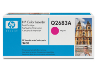 New Original HP 311A Magenta Toner Cartridge (Q2683A)