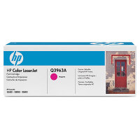 New Original HP 122A Magenta Toner Cartridge (Q3963A)