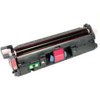 HP 122A Magenta Remanufactured Toner Cartridge (Q3963A)