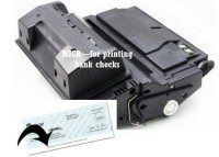 HP 42A Black Remanufactured MICR Toner Cartridge (Q5942A)