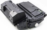 HP 42A Black Remanufactured Toner Cartridge (Q5942A)