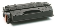 HP 49A Black Remanufactured Toner Cartridge (Q5949A)
