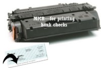 HP 49X Black Remanufactured MICR Toner Cartridge (Q5949X)