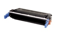 HP 643A Black Remanufactured Toner Cartridge (Q5950A)