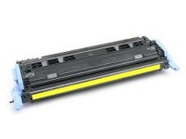 HP 307y Yellow Remanufactured Toner Cartridge (Q6002A)