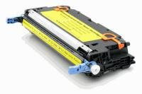 HP 502A Yellow Remanufactured Toner Cartridge (Q6472A)