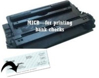 HP 16A Black Remanufactured MICR Toner Cartridge (Q7516A)