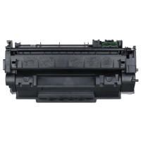 HP 53A Black Remanufactured Toner Cartridge (Q7553A)