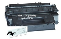 HP 53X Black Remanufactured MICR Toner Cartridge (Q7553X)