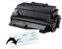 Remanufactured Black MICR Toner for use in ML1650/51N/52P/53S Samsung