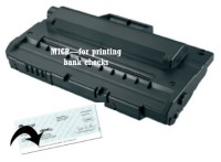 Remanufactured Black MICR Toner for use in ML4500,ML4600 Samsung Model