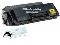 Remanufactured Black MICR Toner for use in ML5000/5100/5500 Samsung
