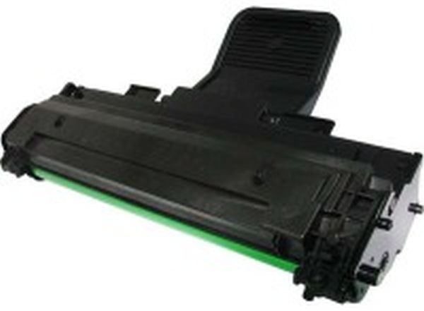 Remanufactured Black toner for use with SCX4521 model Samsung printers