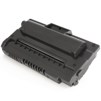Remanufactured Black toner for use with SCX4720F model Samsung printer