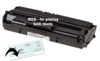 Reman Black MICR Toner for ML5100/MYSYS5100/SF5100/SF530/31P Samsung