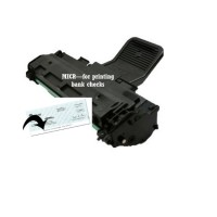 Remanufactured Black MICR Toner for use with SCX-4725FN Samsung Model